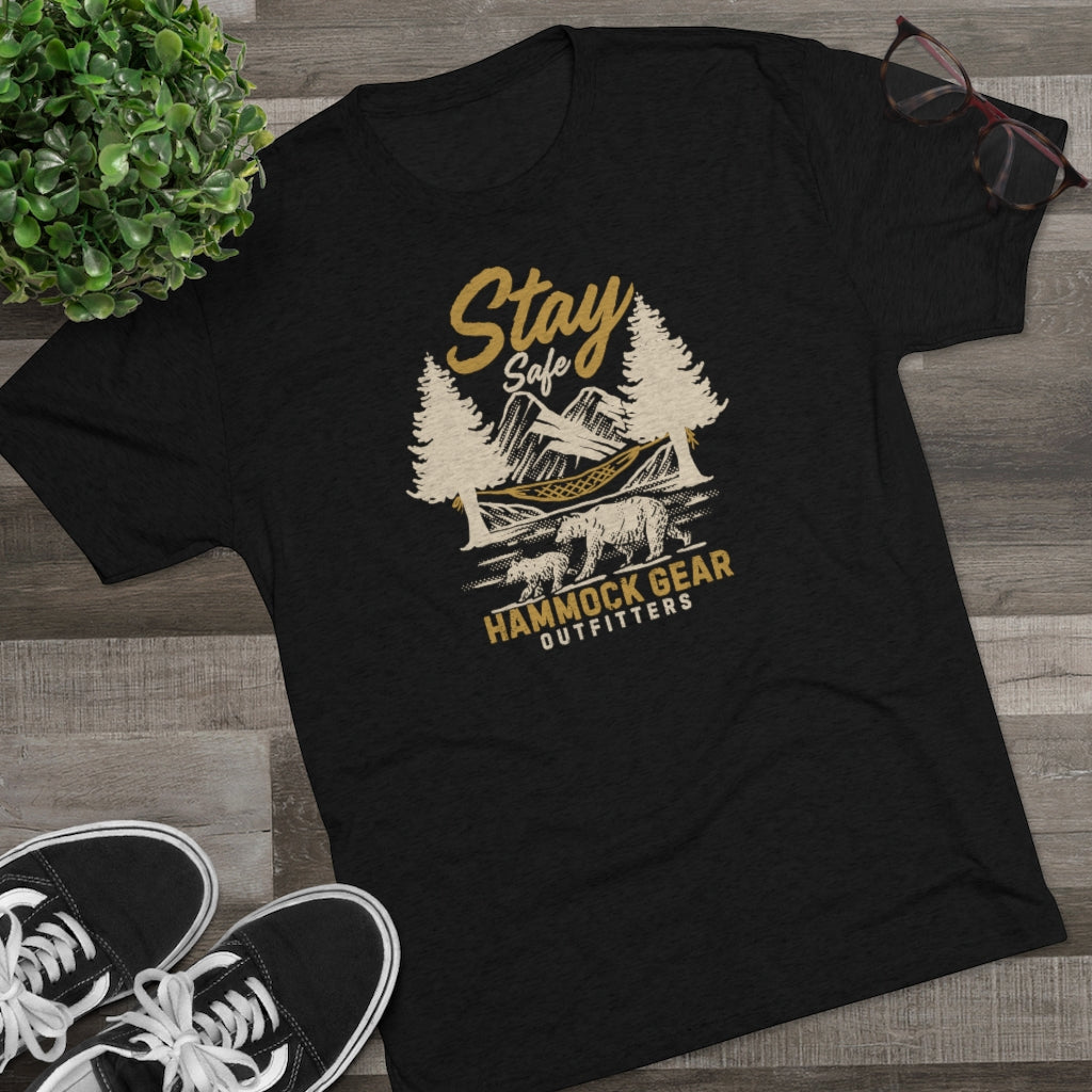 Stay Safe T-Shirt