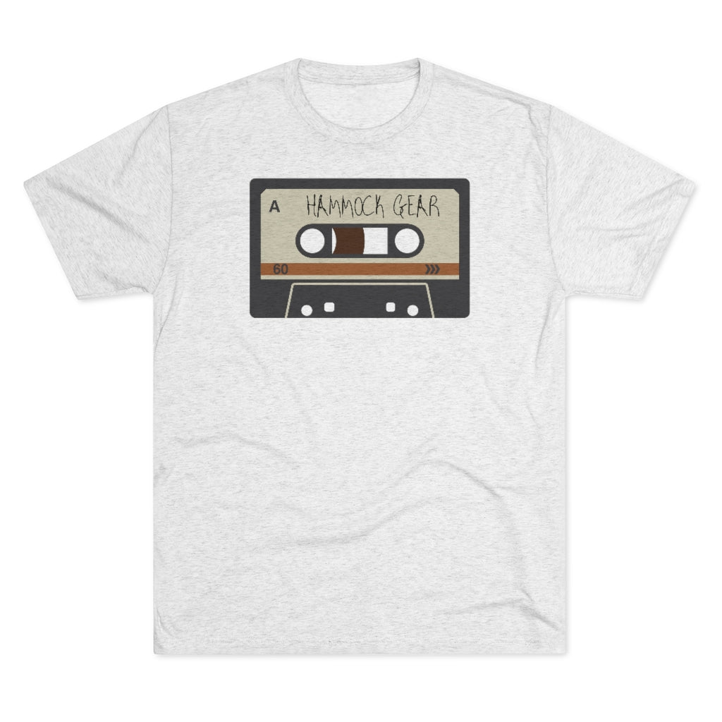 HG Mixed Tape Tri-Blend T-Shirt