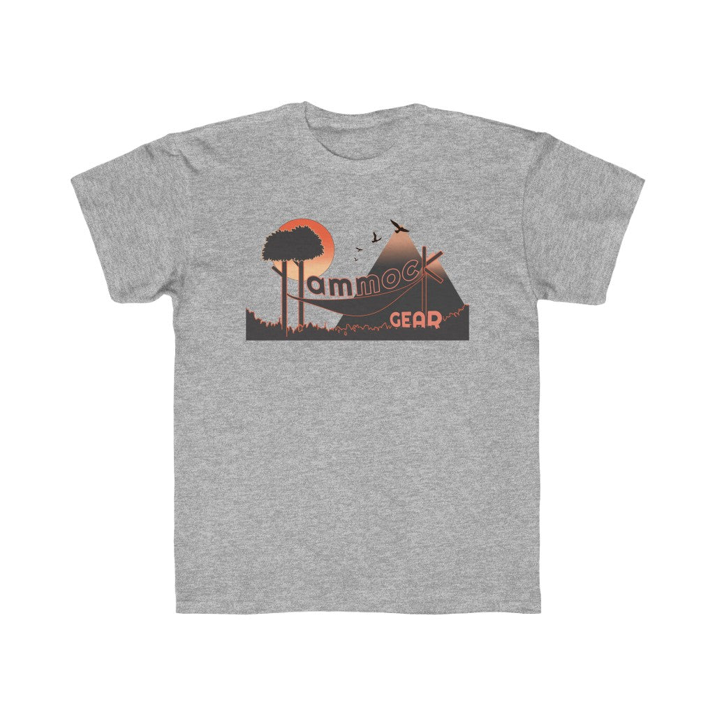 Kid's Hammock Gear Scenery T-Shirt