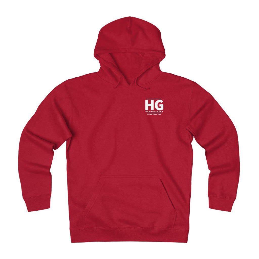 Men's Lightweight HG Signature Pullover Hooded Sweatshirt