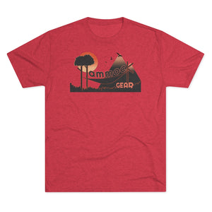 The Outdoorsman Scenery Short Sleeve (multiple colors)