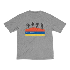 Take A Hike Dri-Fit Tee