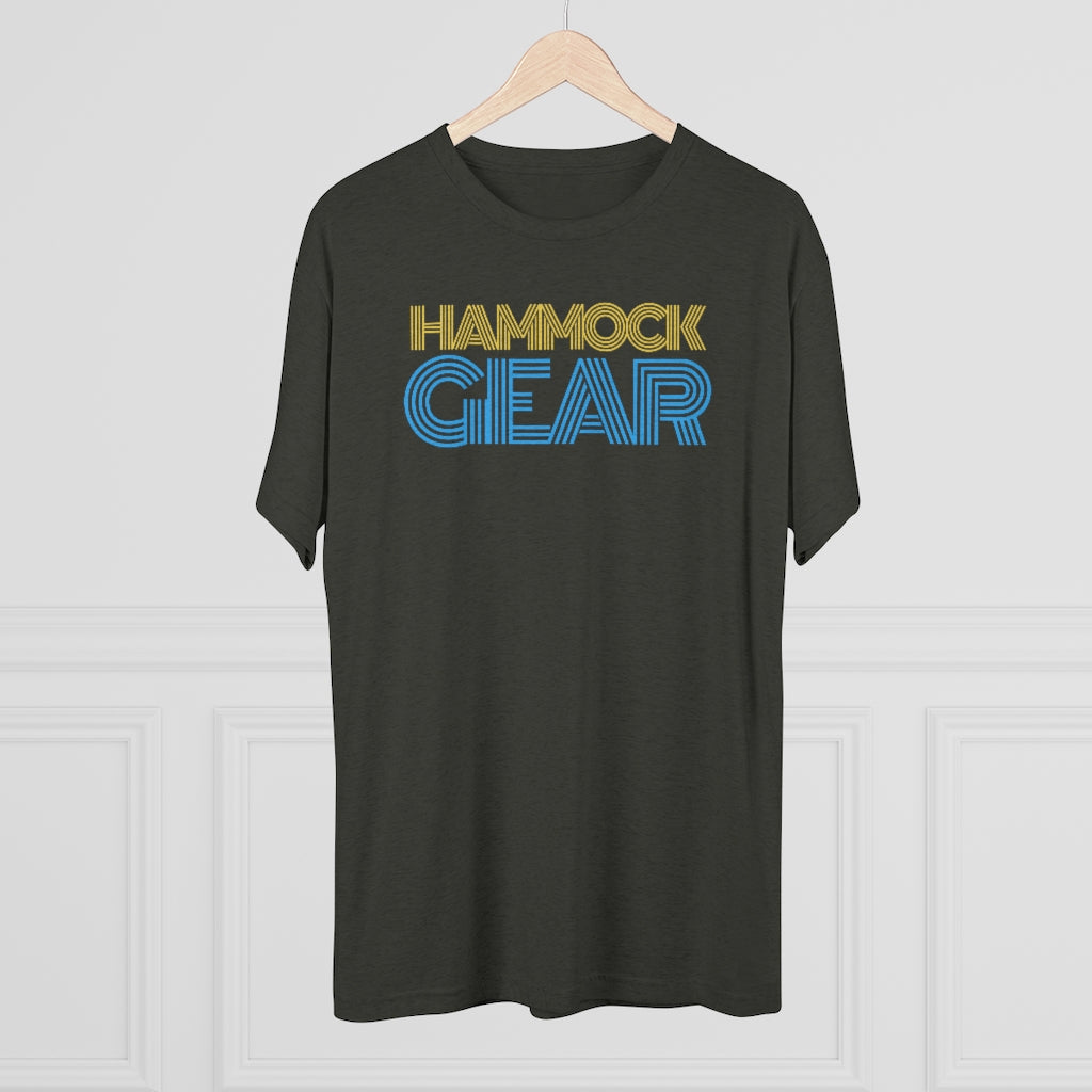 Retro Hammock Gear Tri-Blend T-Shirt