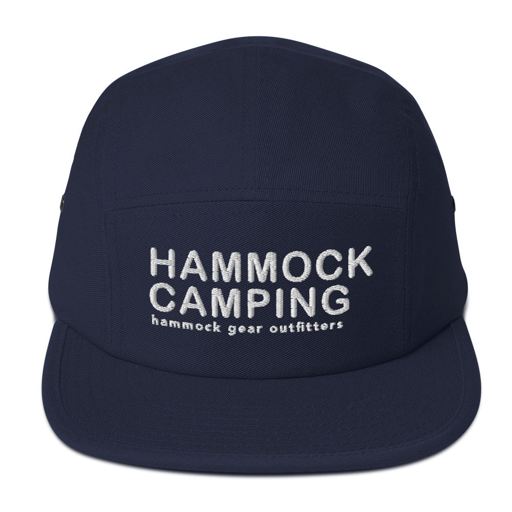 Hammock Camping Campers Hat