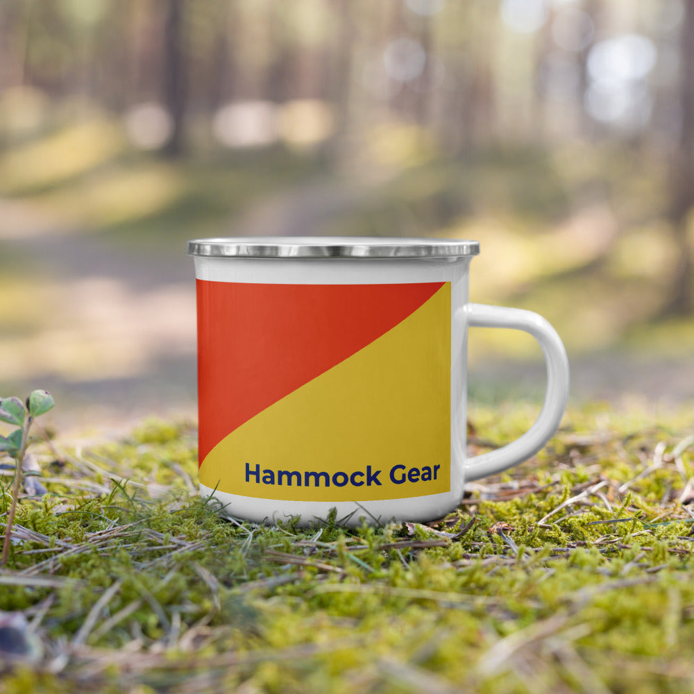 Hammock Gear Fall Mug
