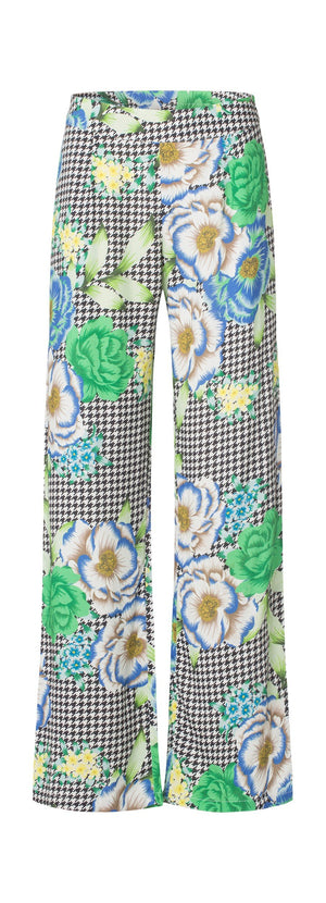 Load image into Gallery viewer, 2361 Wide pants Popita Blue