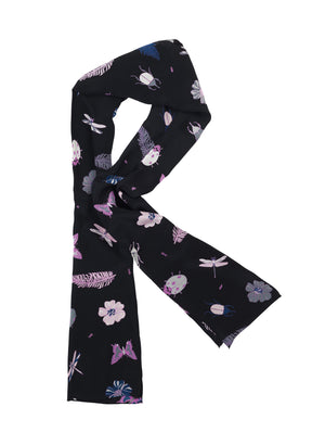 CS541 Summer garden Black
