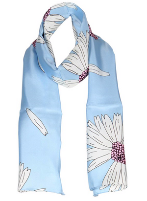 Load image into Gallery viewer, CS608 Daisy love Light blue