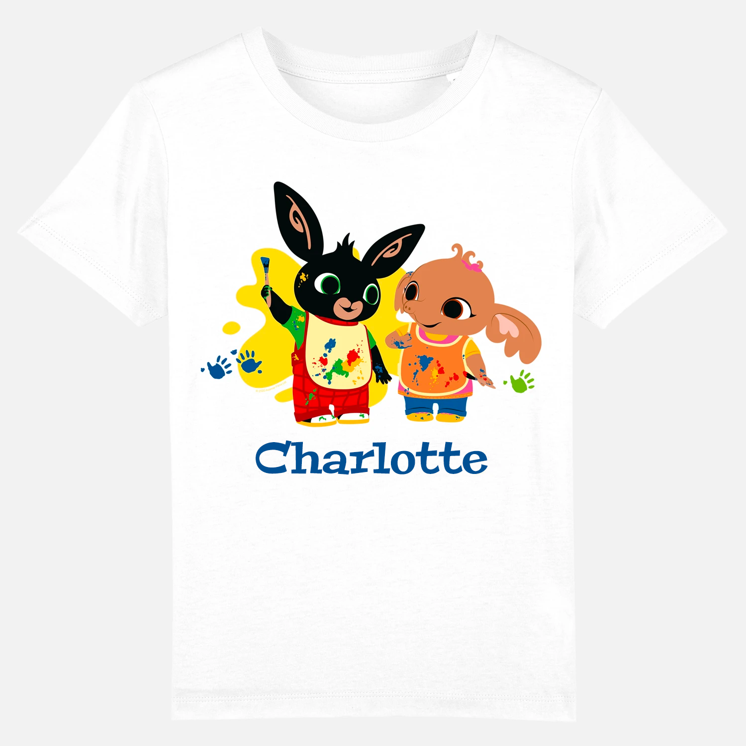 Bing & Sula Playtime T-Shirt