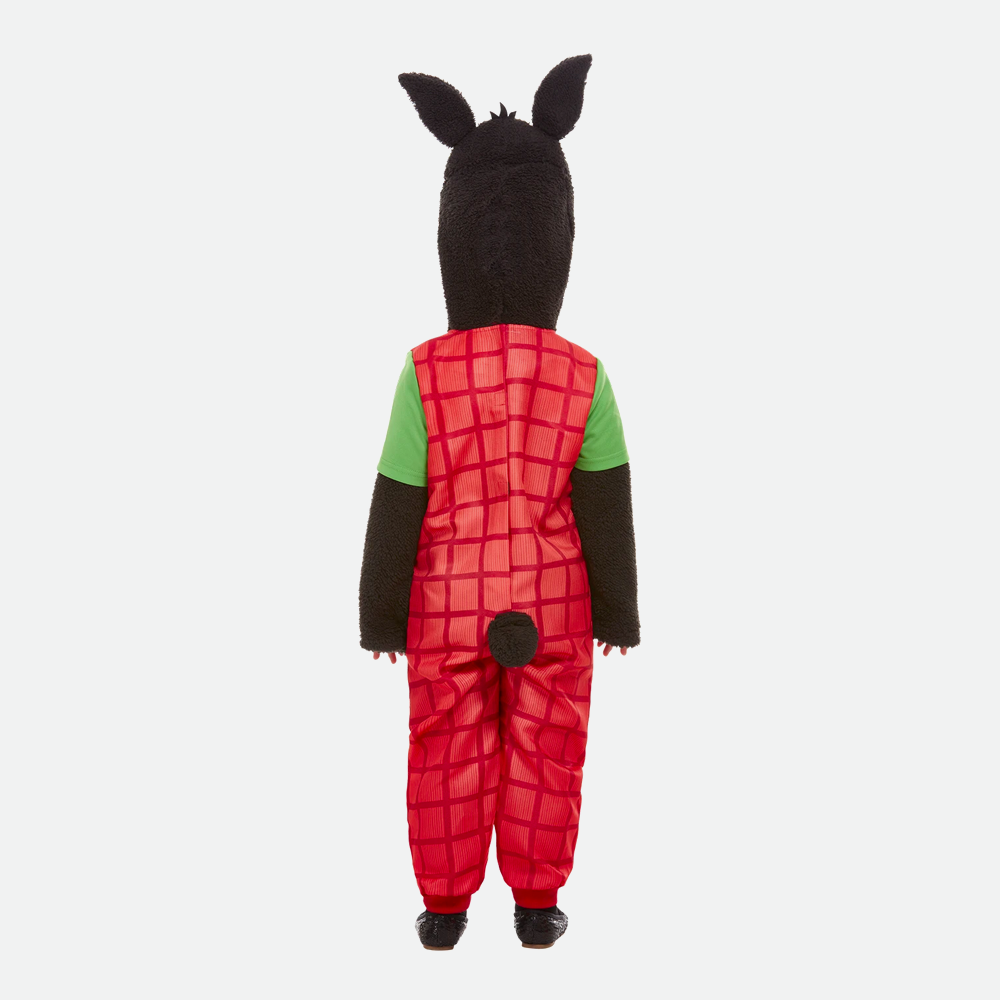 Bing Bunny Fancy Dress Costume