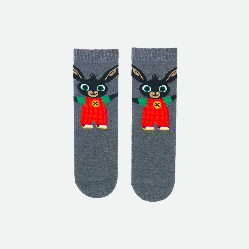 Bing Kids Character Socks