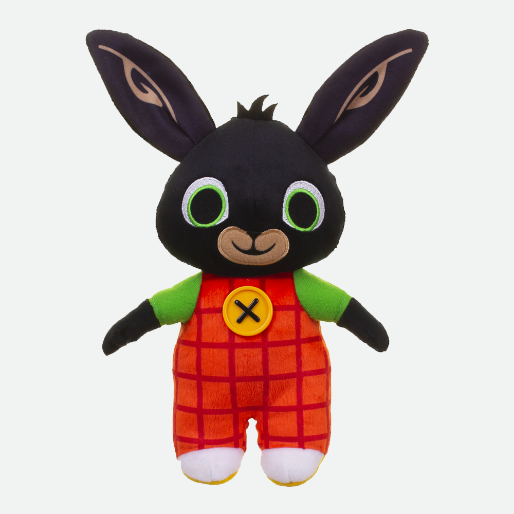 Bing Soft Toy with Crinkly Ears
