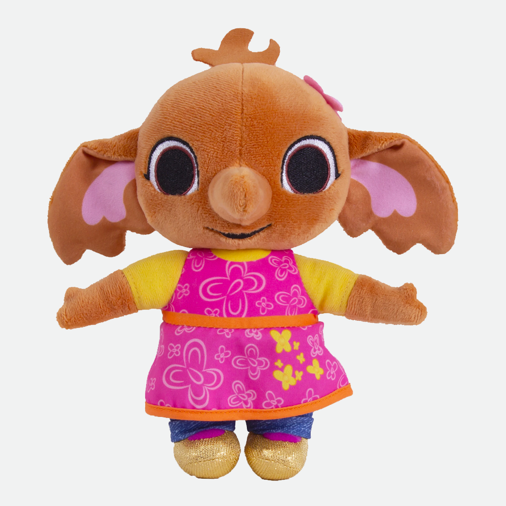 Sula Soft Toy with Crinkly Ears
