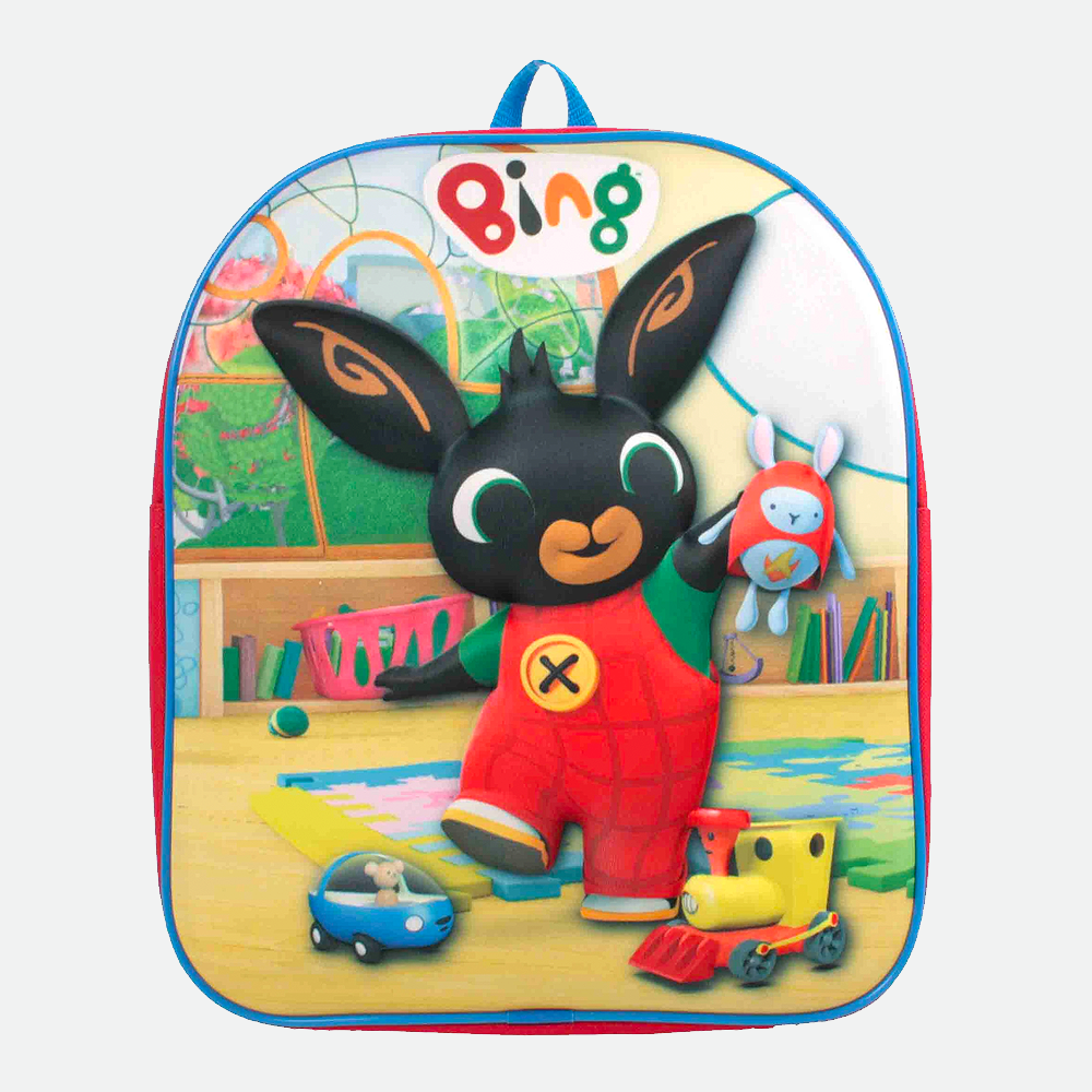 Bing Magnus Eva 3D Backpack