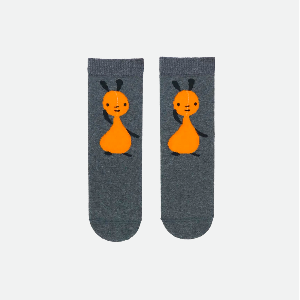Flop Kids Character Socks