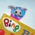 Bing Bookmarks Collection 1 - Set of 4