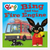 Bing And The Fire Engine Book