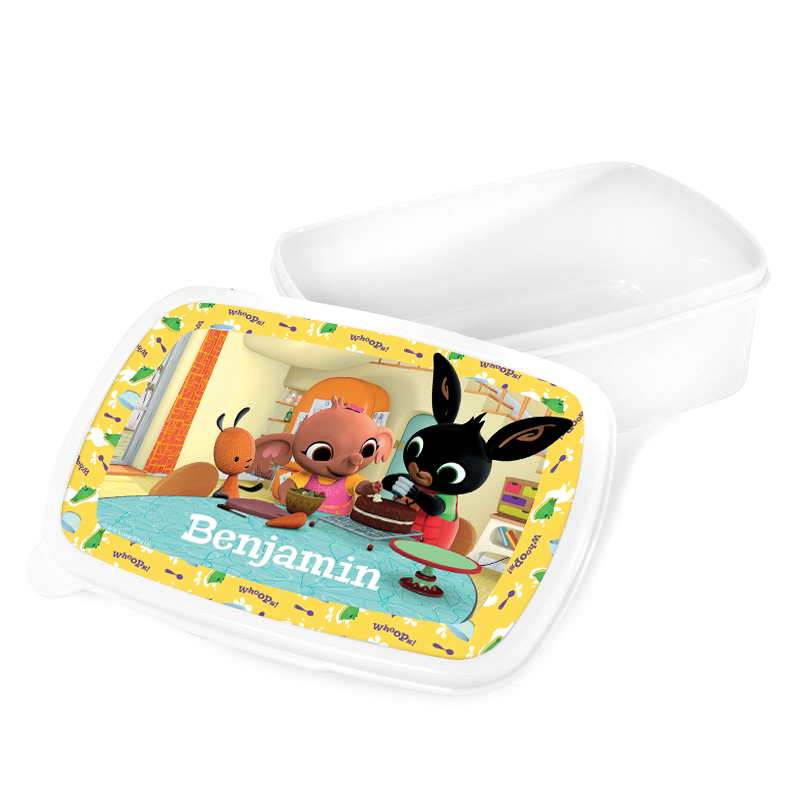 Bing Let's Bake Lunch Tub
