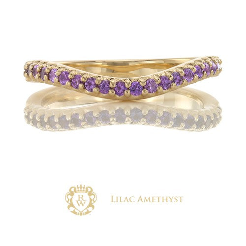 Liliac Amethyst Enhancer