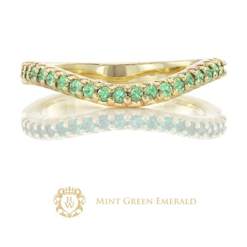 Mint Green Emerald Enhancer