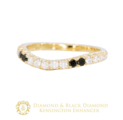 Diamond & Black Diamond Enhancer