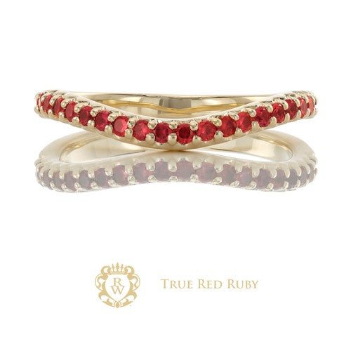 True Red Ruby Enhancer