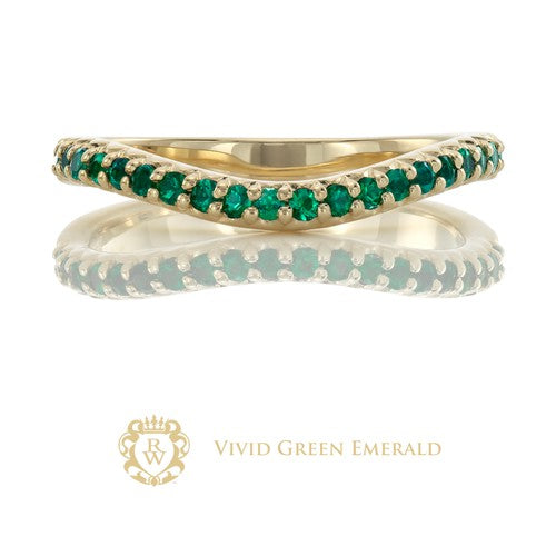 Vivid Green Emerald Enhancer
