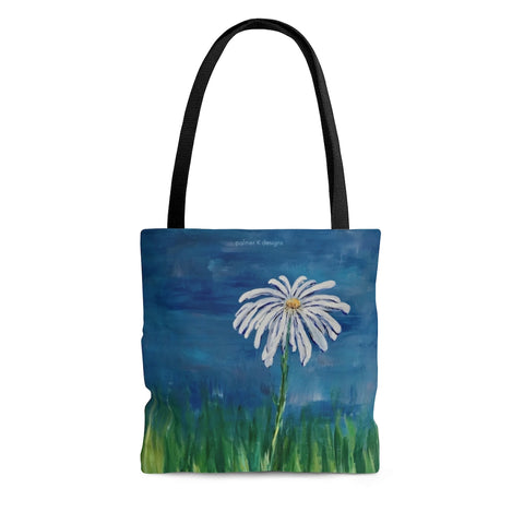 "AOP Tote Bag - ""Hope"""