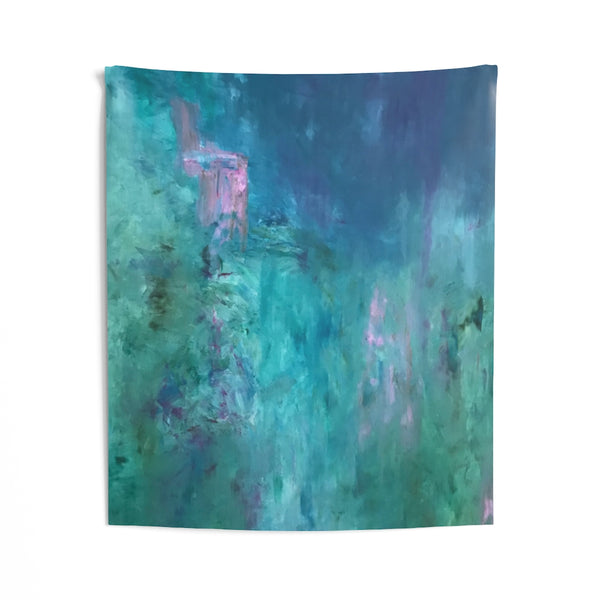 "Indoor Wall Tapestry - ""Stairway to Heaven"""