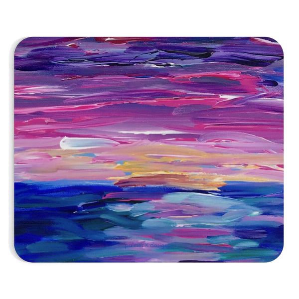 "Mousepad - ""Sunset Two"""