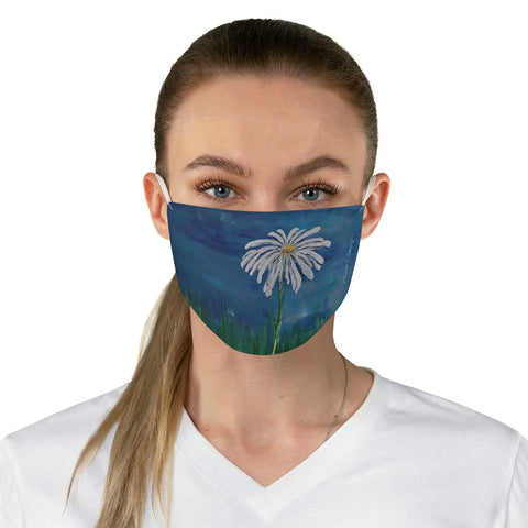 "Fabric Face Mask - ""Hope"""