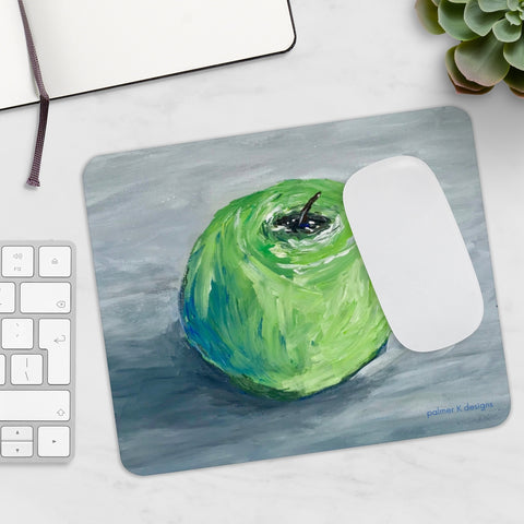 "Mousepad - ""Apple"""