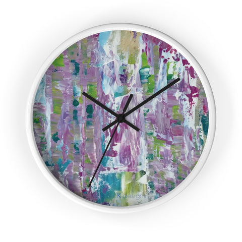 "Wall clock - ""In Between"""