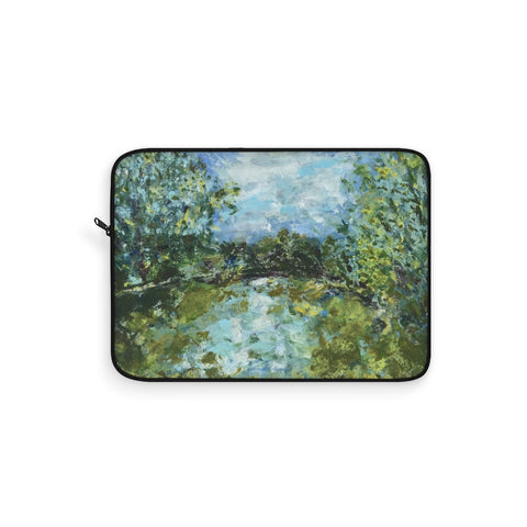 "Laptop Sleeve - ""Serenity"""