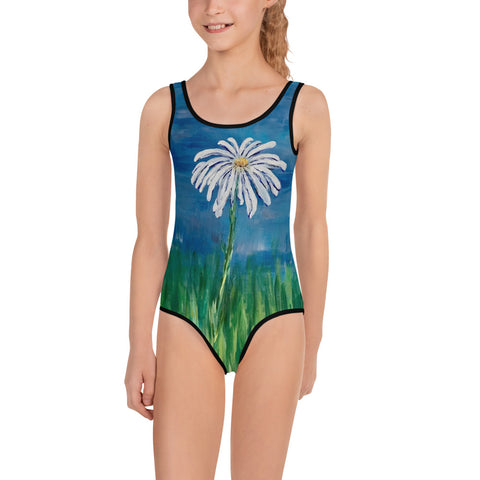 "Girls Swimsuit - ""Hope"""