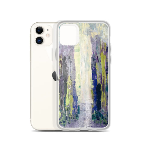 "iPhone Case - ""Emerald City"""