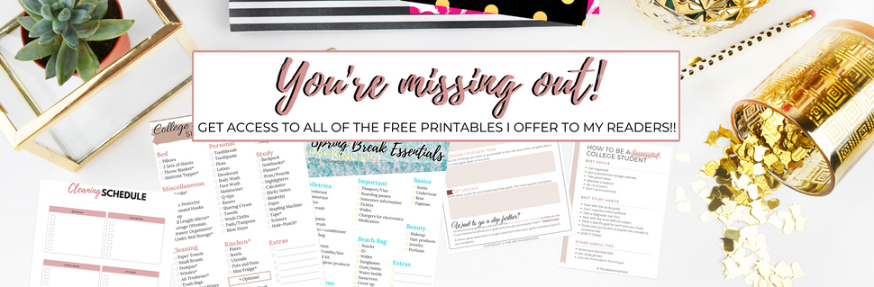 the metamorphosis free printables