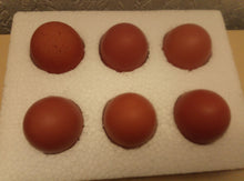 Load image into Gallery viewer, 6 Hill Farm Eggs - FOR COURIER DELIVERY