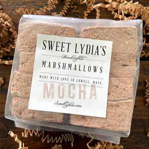 Local Mocha S'Mores Gift Box