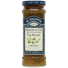 St. Dalfour Fig Royale Jam