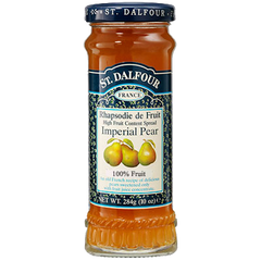 St. Dalfour Imperial Pear Jam