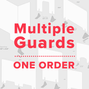 Sneeze Guards & Partitions: Multiple Options – One Order
