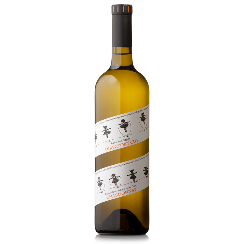 Francis Ford Coppola's Director's Cut Russian River Valley Chardonnay - 750 ml - Ramona Liquor