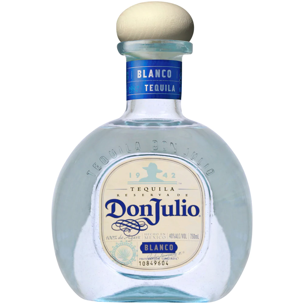 Don Julio Tequila 100% Agave Made In Mexico - 750 ml - Ramona Liquor