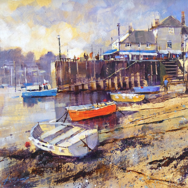 Chris Forsey RI