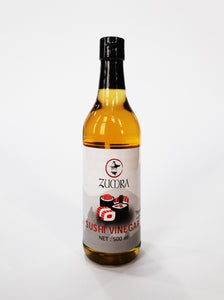 Zumra Sushi Vinegar 500gm | خل سوشي زومرا 500جم