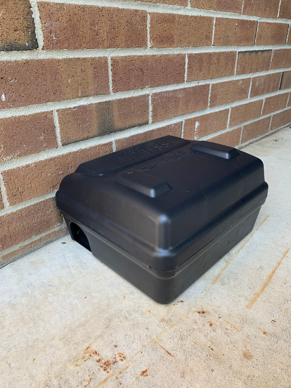 Evo Express Exterior Rodent Bait Station