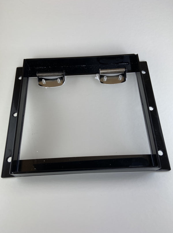 Wildlife One-Way Door Exclusion Device (Metal Frame)