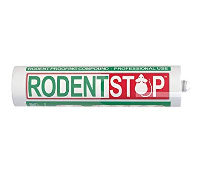 Rodent Stop- Mice and Rat Proof Barrier Seal