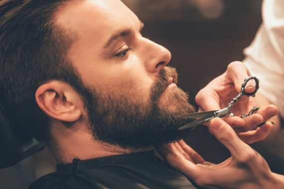 BEST BEARD GROOMING TIPS!